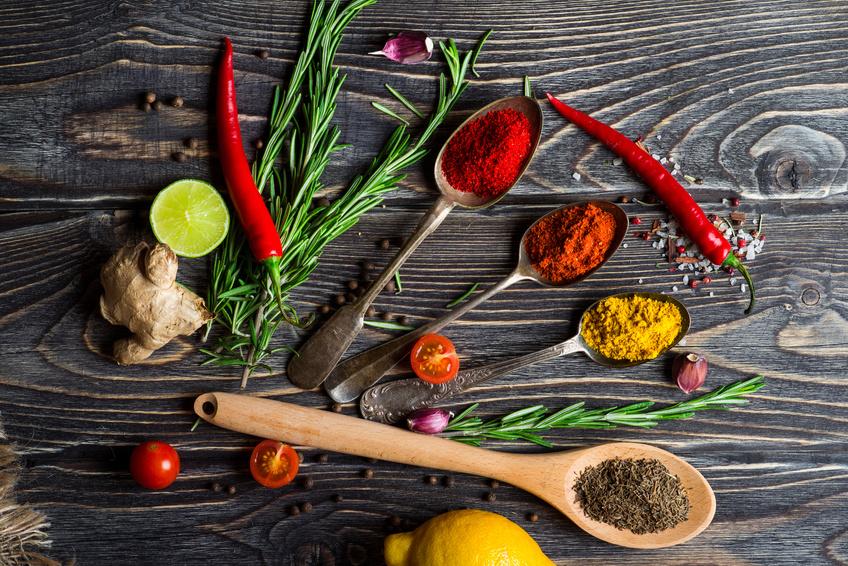 Bester Elektrogrill Rezepte : Grillgewürze die heißesten tipps die besten rezepte