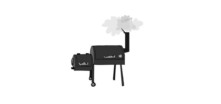 Smokergrill Test